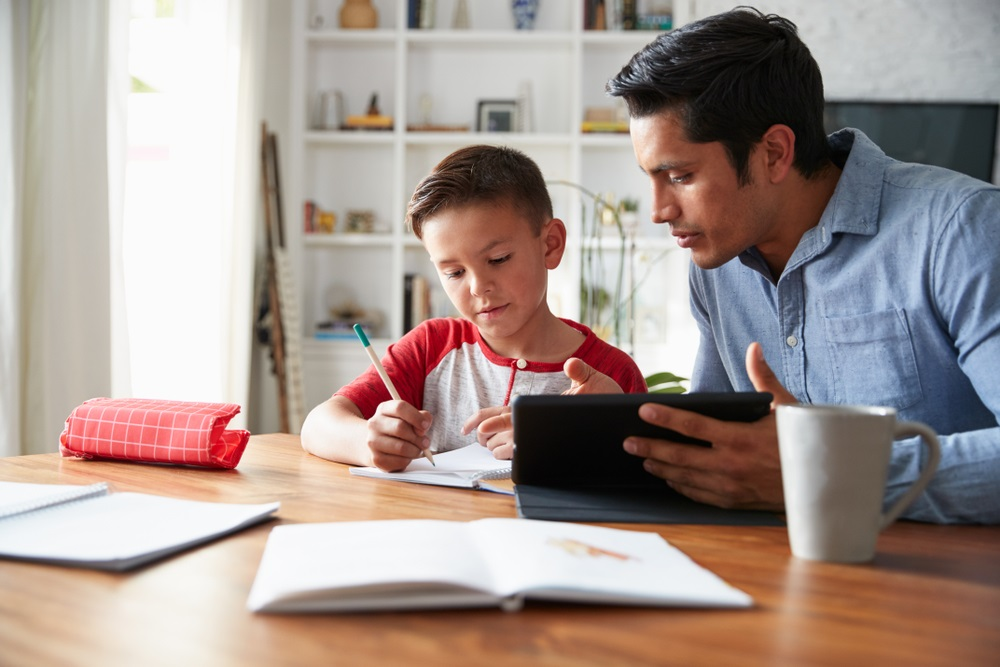 Three top tips to teach your child about money.