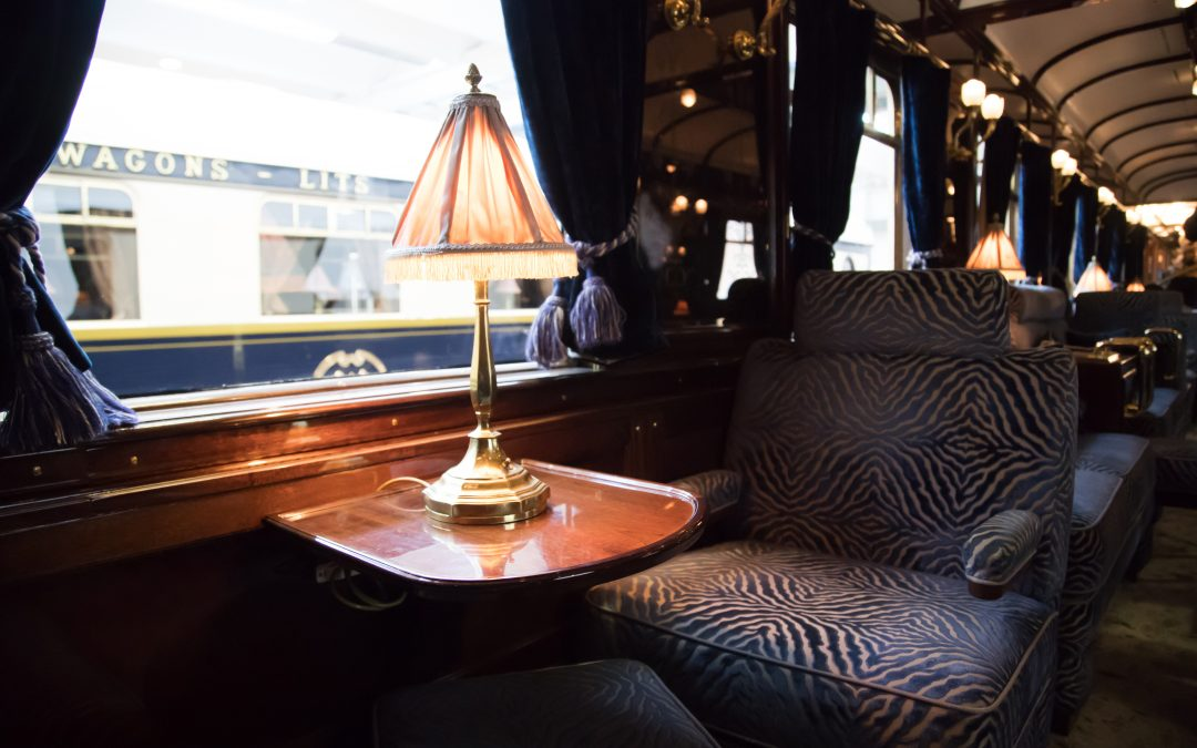 Live happy: Why the Venice Simplon-Orient-Express is the ultimate way to cross Europe.