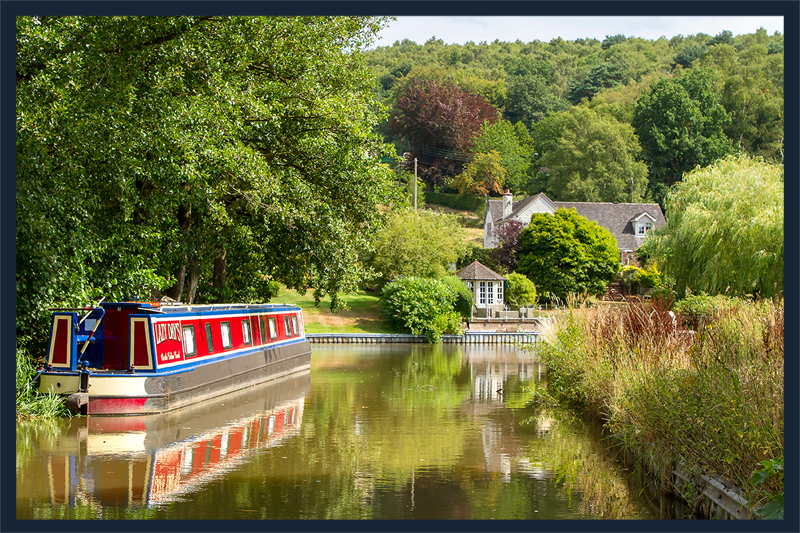 canalway